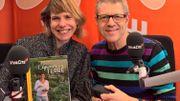 Légumes de la terre, un nouveau livre de Valerie Mostert