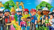 Clémency (Grand-Duché de Luxembourg) : des passionnés qui jouent aux Playmobil...