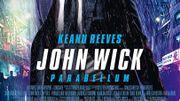 """""""John Wick"""" remplace """"Avengers"""" à la tête du box-office nord-américain"""