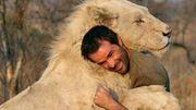 L'homme qui murmurait à l'oreille des lions