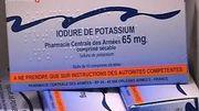 Des pilules d'iode, pour qui? Pourquoi?