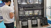 Ce distributeur automatique prépare votre lunch en moins de deux minutes
