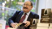 La famille d'Umberto Eco lègue les quelque 30.000 ouvrages de sa bibliothèque à l'Italie