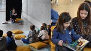 Un dimanche en mode aventurier pour les enfants au Théâtre Le Manège de Mons