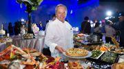 Oscars : ce que les stars dégusteront au dîner qui suivra la cérémonie
