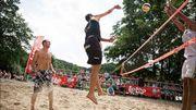 Il est temps de vous inscrire aux Beach Days d'Esneux !