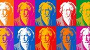 Google crée une plateforme entièrement consacrée à Beethoven pour ses 250 ans