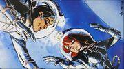 """""""Génération Spoutnik - L'âge d'or de la science-fiction"""" sur Arte"""