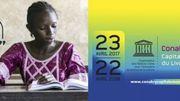 Conakry désignée 'capitale mondiale du livre' par l'Unesco