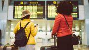 Point vacances : vols annulés, risque de mise en quarantaine... que faire ?