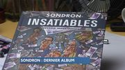 """""""Insatiables"""" le dernier opus de Sondron !"""