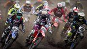 Début du championnat du monde de motocross encore retardé, coup d'envoi mi-juin en Russie