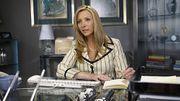 """La comédie de Lisa Kudrow """"Web Therapy"""" reviendra sur Showtime"""