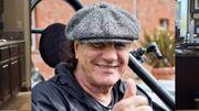 Faire passer un entretien d'embauche au chanteur d'AC/DC…
