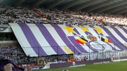 "Bich, supporter d'Anderlecht : "" On en a plein le c… """