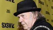 Neil Young et les tournées d'adieu