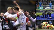 Soirée cauchemardesque pour Genk contre le Slavia Prague, plus de club belge en Europe