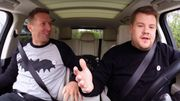 Coldplay/James Corden