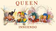 Innuendo de Queen a 30 ans!