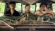"Netflix diffusera ""Special Correspondents"" de Ricky Gervais le 29 avril"