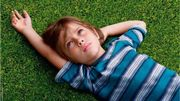 """Boyhood"", ode bouleversante au temps qui passe"