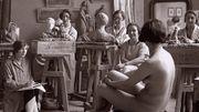 """""""Sculptrices, ni muses ni modèles"""" : les mains créatrices"""