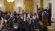 Retrait d'accréditation: la chaîne CNN attaque Donald Trump en Justice