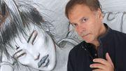 Quinze toiles d'Enki Bilal vendues près de 1,5 million d'euros à Paris