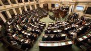 """Le Fonds """" Blouses Blanches """" adopté définitivement à la Chambre"""
