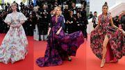 En images: le Festival de Cannes en dix tendances mode