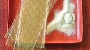 SOS Candice: Quelles différences d'utilisation entre la gélatine et l'agar agar?