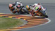 Le Grand Prix MotoGP de République Tchèque en direct