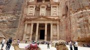 Les paysages de Jordanie, décor de choix pour Hollywood