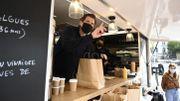 """Confinement oblige, les chefs marseillais se mettent au """"food truck"""""""
