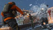 Pour les fêtes, Call of Duty : Modern Warfare propose une bataille de boules de neige