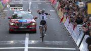 Soren Kragh Andersen s'impose sur Paris-Tours nouvelle formule