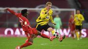 Le Bayern Münich et le Borussia Dortmund rejettent la Super League