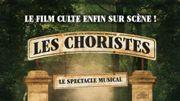 """""""Les Choristes, le spectacle musical"""" arrive aux Folies Bergère le 23 février"""