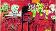 L'œuvre de Matisse au fil du temps