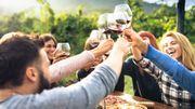"""Découvrez """"Cheers"""", l'application liégeoise qui vous offre l'apéro"""