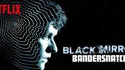 'Black Mirror : Bandersnatch', le film qui vous contrôle