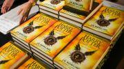 Trois livres numériques sur l'univers d'Harry Potter prévus pour la rentrée
