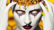 """Du sang, des clowns et Donald Trump dans le générique de """"American Horror Story: Cult"""""""