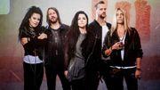 Ecoutez le nouveau single d'Evanescence