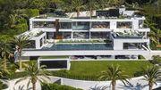 Combien coute la Maison la plus chère du monde? Réponse dans la revue de presse...
