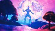 Impressionnant: regardez le concert intégral de Travis Scott dans Fortnite