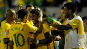 Paulinho, recrue raillée de l'après-Neymar à Barcelone