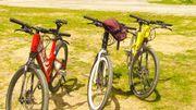 La Vanco, une balade cycliste pour toute la famille à Wavre