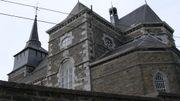 L'église Saint-Jacques le Majeur