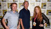 """Deux nouveaux comics de l'auteur de """"Kingsman"""" et de """"Civil War"""" bientôt portés à l'écran"""